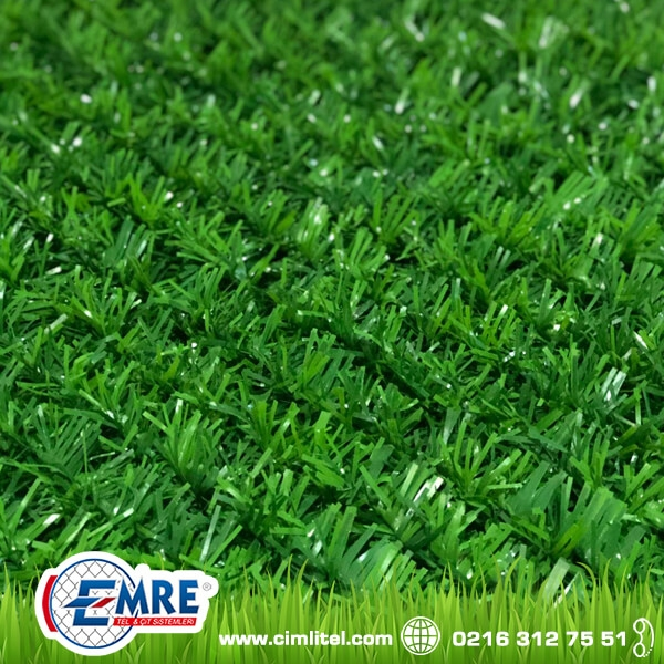 Grass Fence Special Projects
