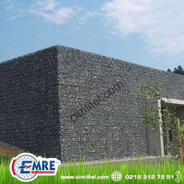 Çim Çit Özel Projeler
